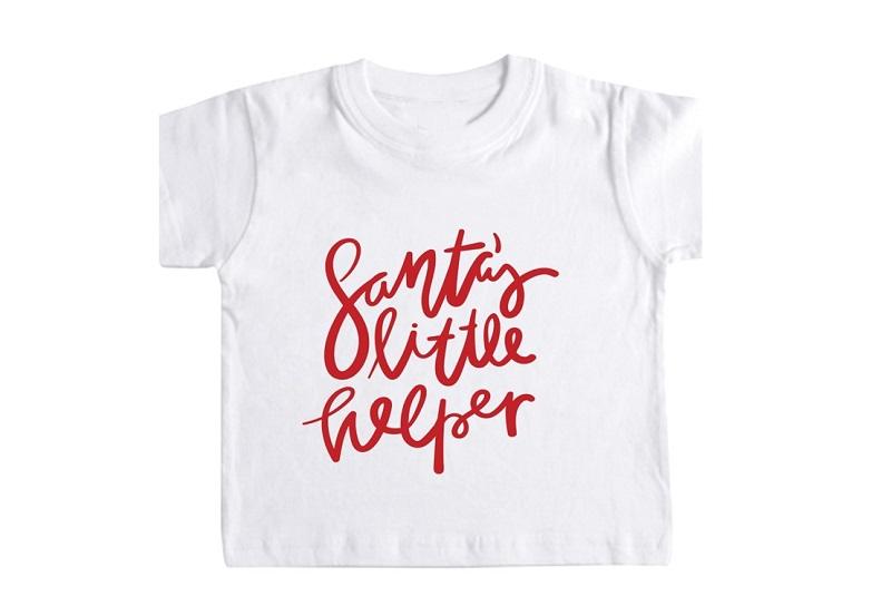 Funny Vintage Christmas T-Shirts